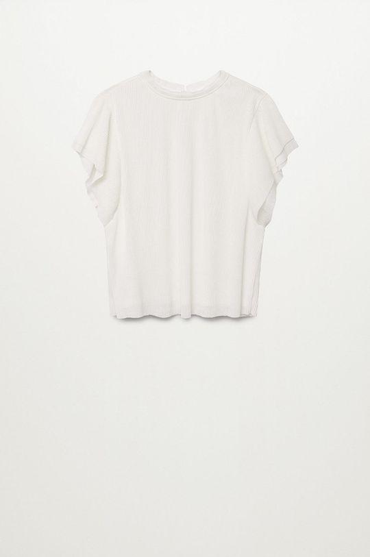 Mango - T-shirt PLISE
