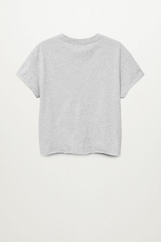 Mango Kids - Detské tričko ROLL  100% Organická bavlna