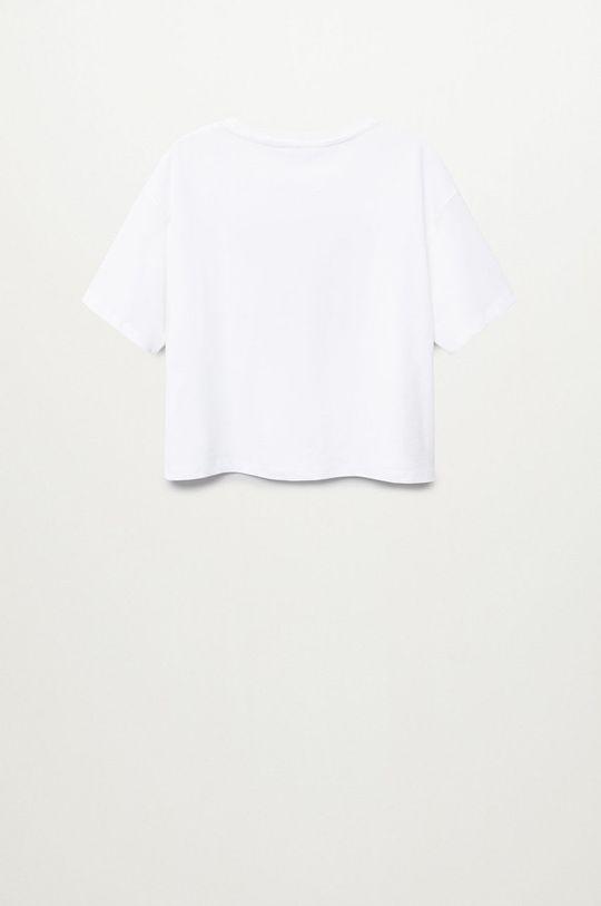 Mango Kids - Detské tričko COOL  100% Organická bavlna