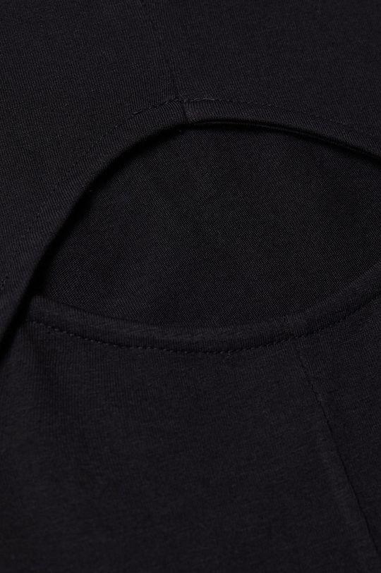 Mango Kids - Dětské tričko PRESENT  100% Organická bavlna