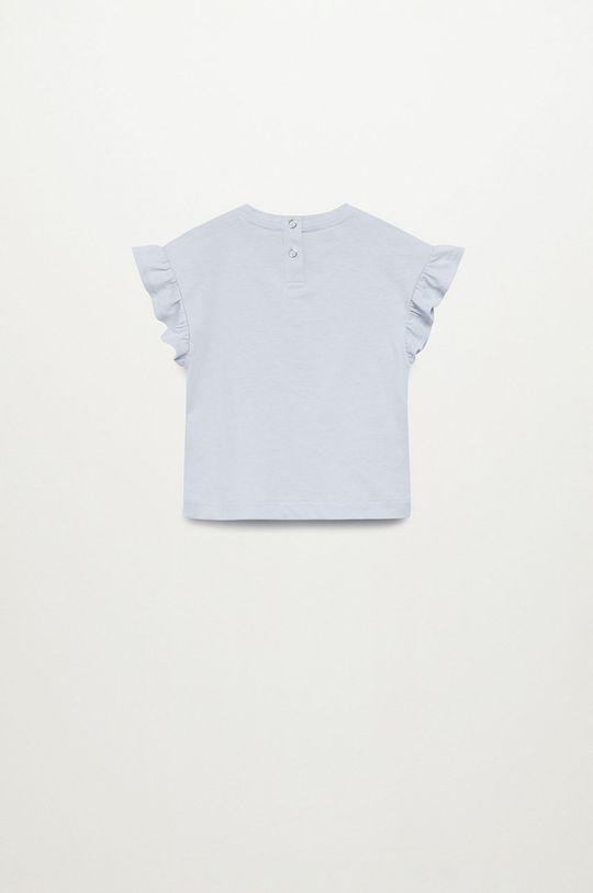 blady niebieski Mango Kids - T-shirt dziecięcy Boleta 80-104 cm