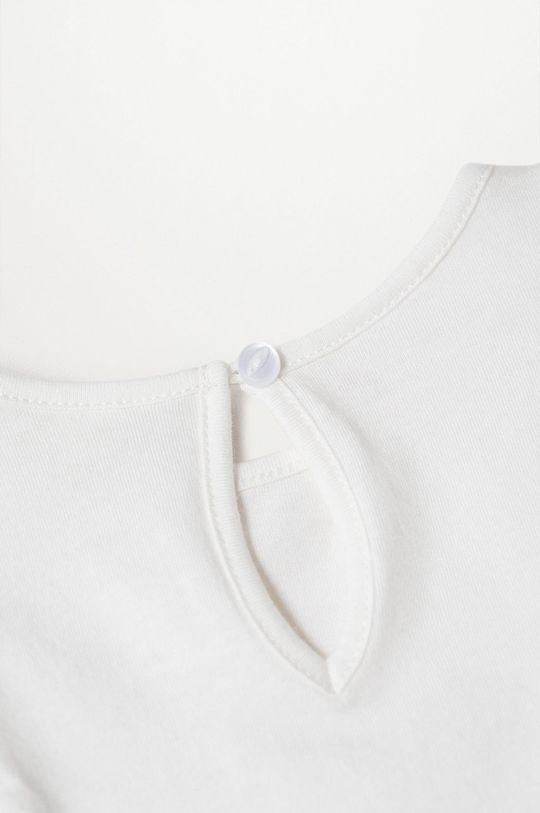 Mango Kids - Detské tričko Priscila 80-104 cm Dievčenský
