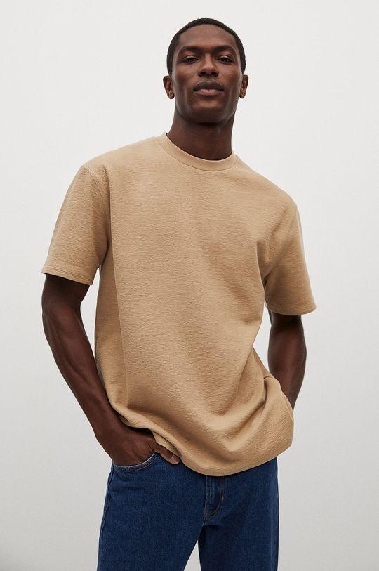 tělová Mango Man - Tričko BRANKO Pánský