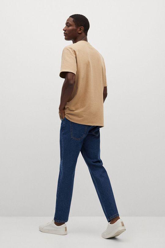 Mango Man - Tričko BRANKO  100% Bavlna