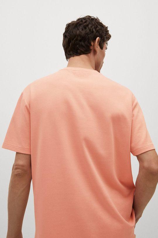 Mango Man - Tričko KIMI  85% Bavlna, 15% Polyester