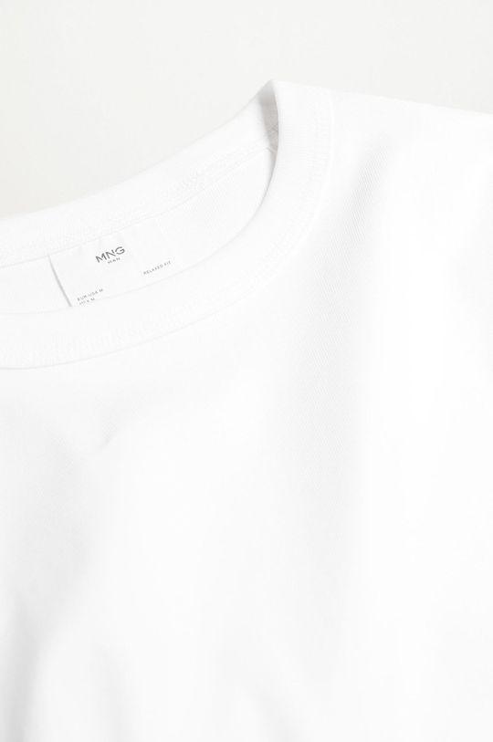 Mango Man - T-shirt Fede