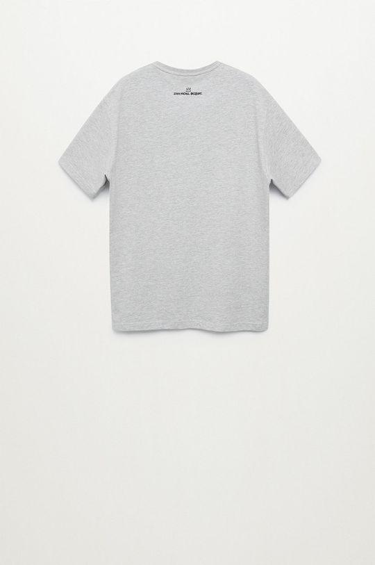 Mango Man - T-shirt Dispense