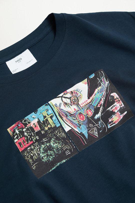 Mango Man - T-shirt Michel