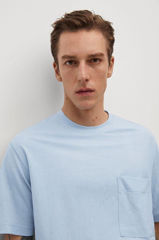 Mango Man - T-shirt Balls Męski