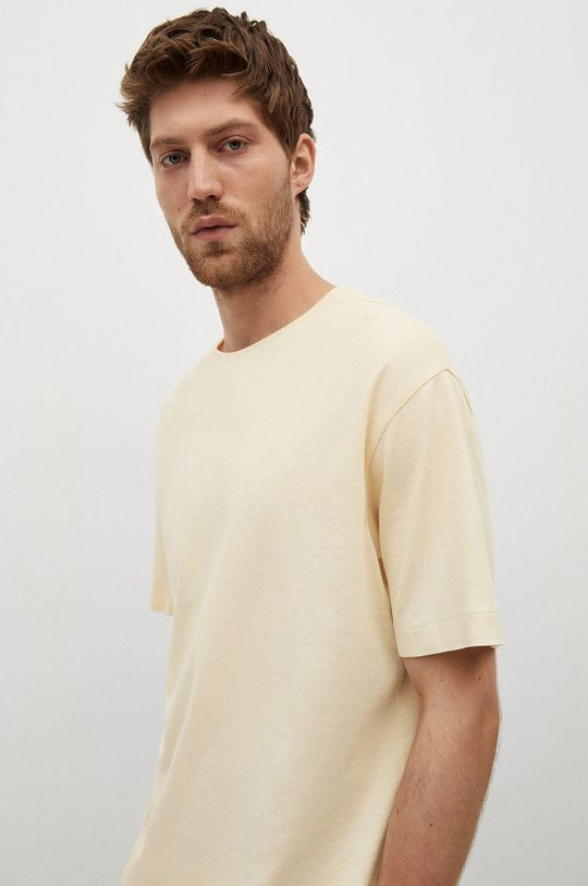 žlutá Mango Man - Tričko CIRCO
