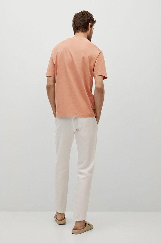 Mango Man - Tričko CIRCO růžová
