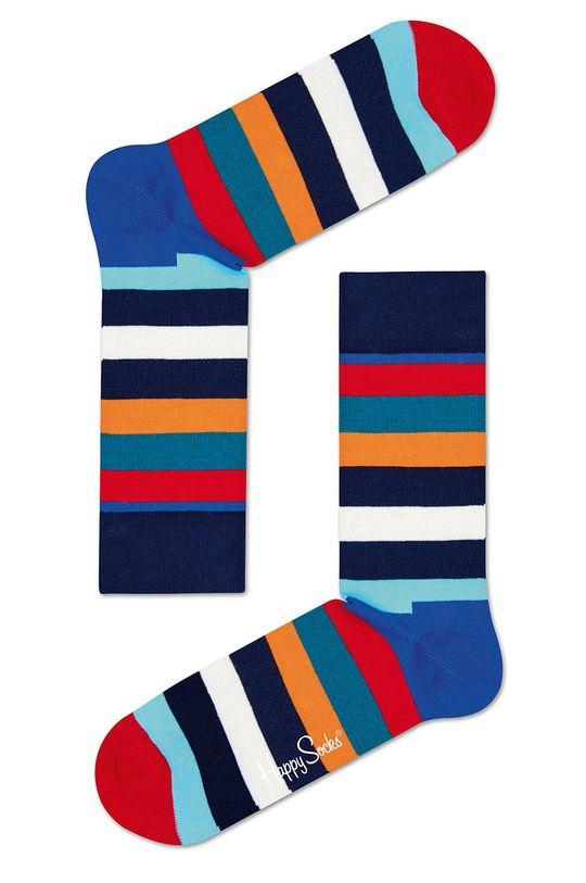 albastru Happy Socks - Șosete De bărbați