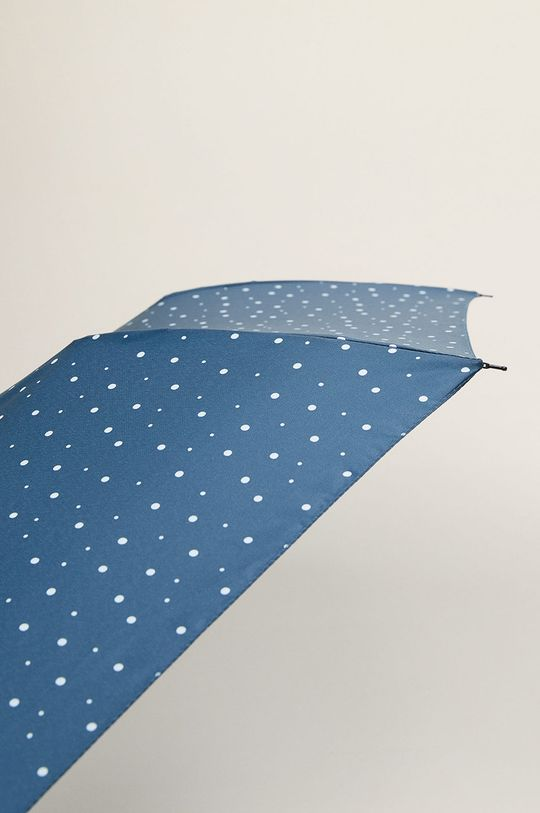 Mango - Umbrela Punto Material 1: 100% Poliester   Material 2: 100% Plastic