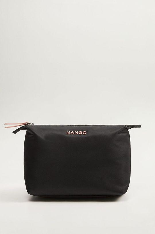 čierna Mango - Kozmetická taška Tomas Dámsky