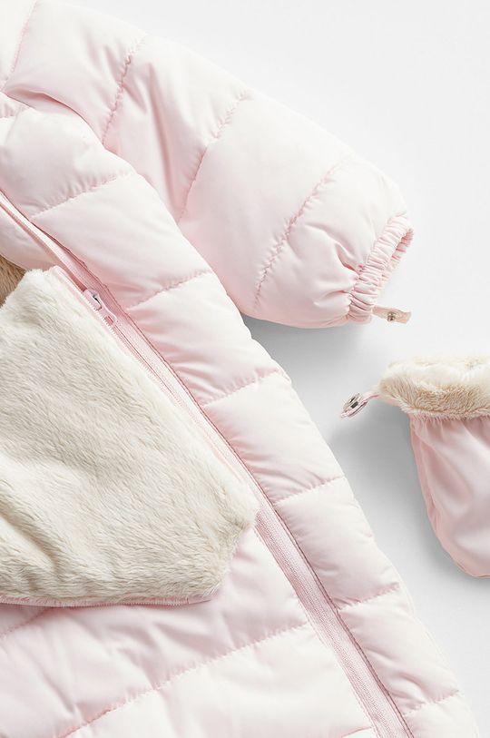 roz Mango Kids - Salopeta bebe Teddyl 62-80 cm