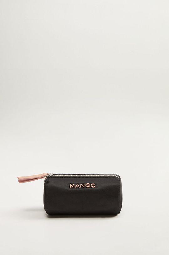 negru Mango - Portfard Tomas De femei