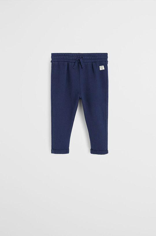 bleumarin Mango Kids - Pantaloni copii Mirep 80-104 cm De fete
