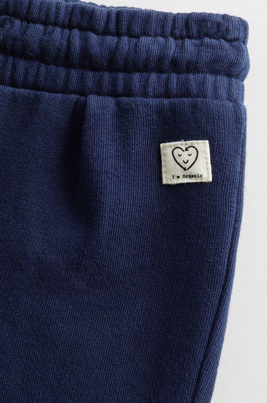 Mango Kids - Pantaloni copii Mirep 80-104 cm 100% Bumbac organic