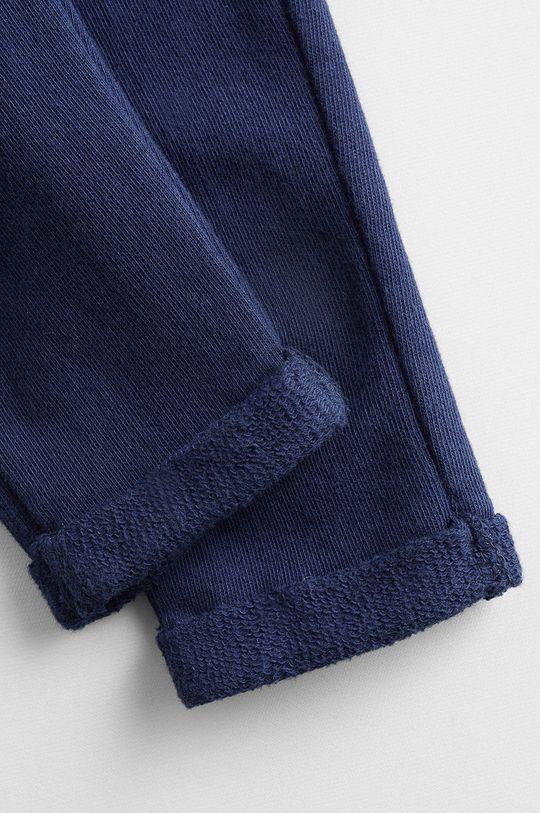bleumarin Mango Kids - Pantaloni copii Mirep 80-104 cm