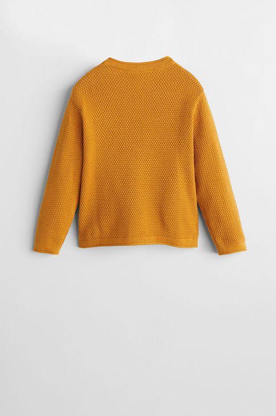 Mango Kids - Detský sveter Viti5 110-164 cm