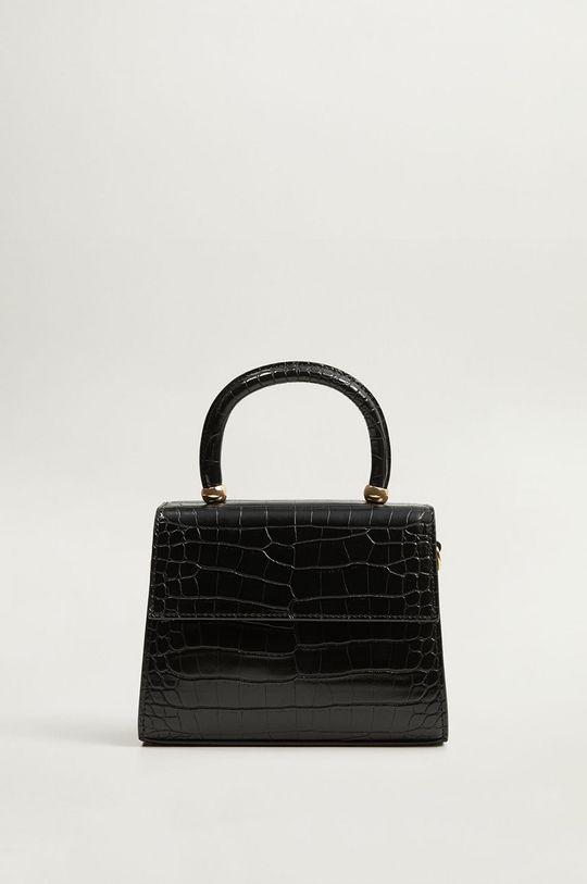 черен Mango - Чанта Bunbury Жіночий