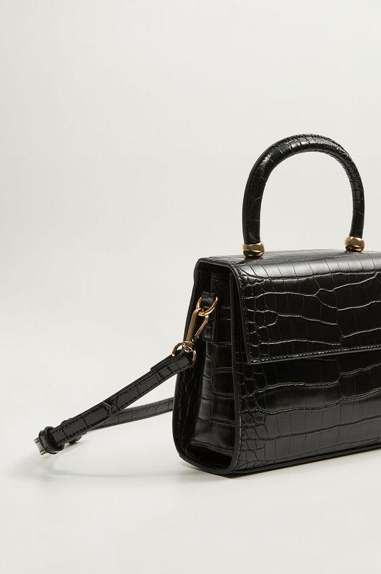 Mango - Чанта Bunbury черен