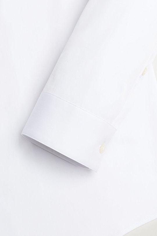 Mango Man - Košile Emotion  78% Bavlna, 4% Elastan, 18% Polyamid