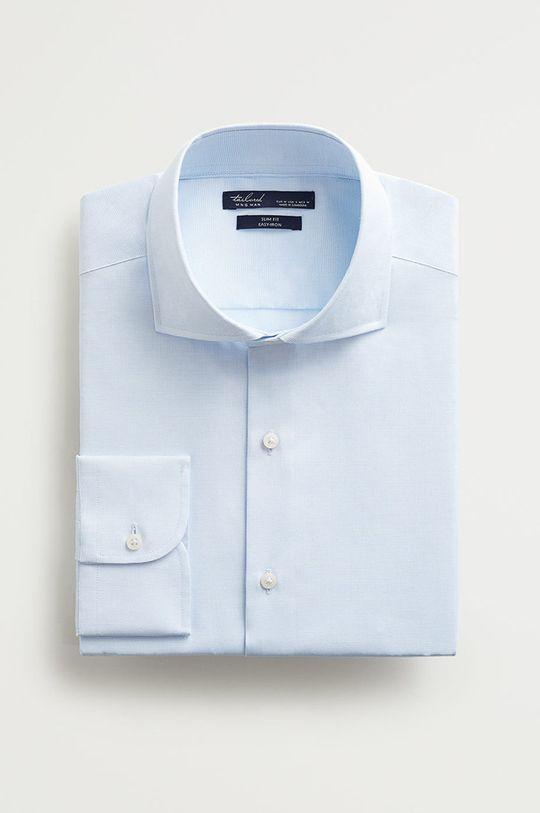 světle modrá Mango Man - Košile Emporda Pánský