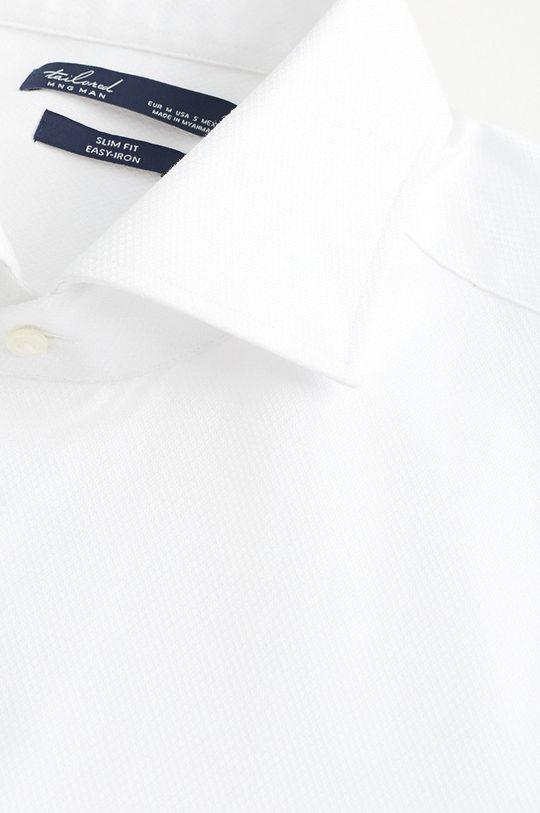 Mango Man - Košile Angus  100% Bavlna