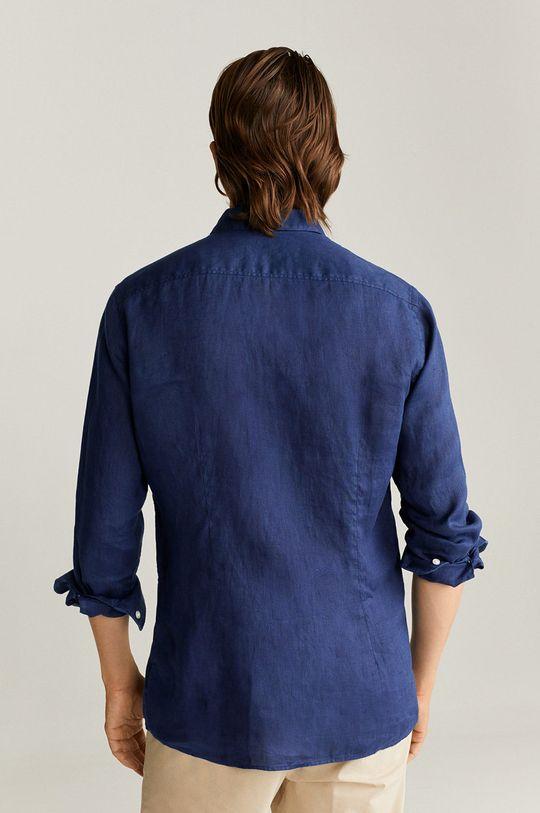 Mango Man - Bavlnená košeľa Talper Pánsky