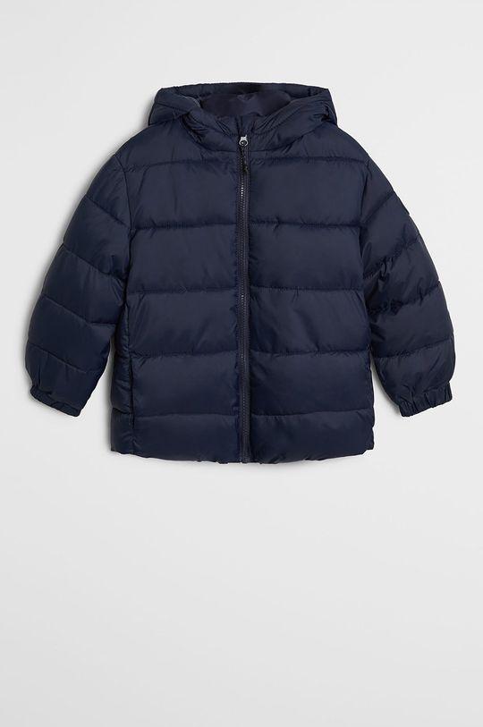 námořnická modř Mango Kids - Dětská bunda America7 110-164 cm Chlapecký