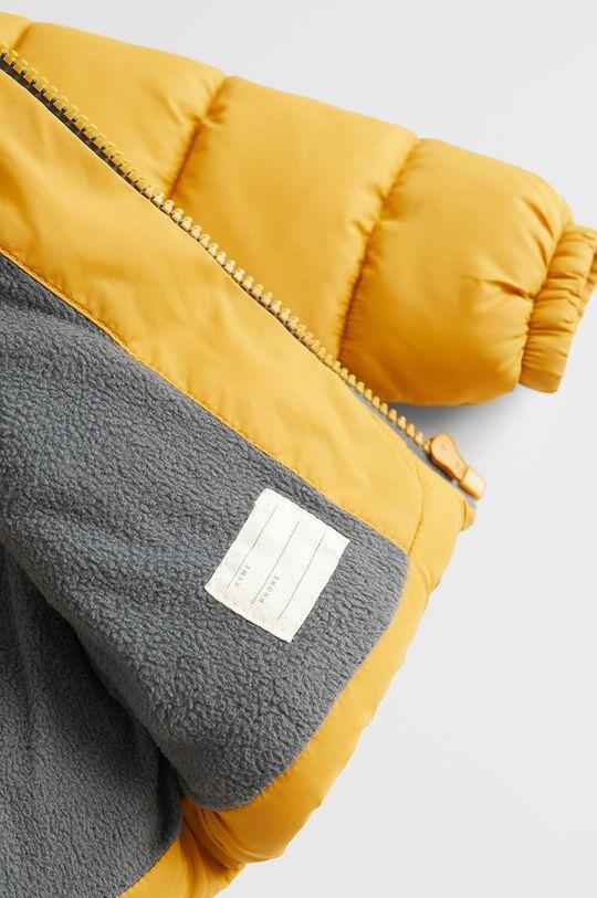 Mango Kids - Detská bunda Aldo7 80-104 cm  100% Polyester