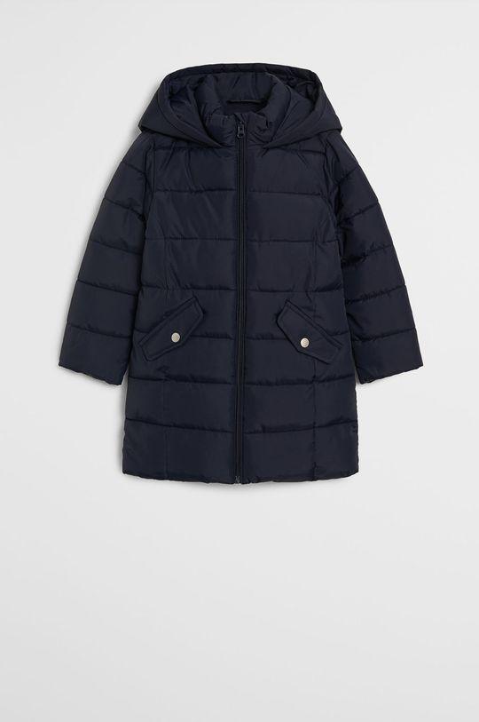 námořnická modř Mango Kids - Dětská bunda Alilong7 110-164 cm Dívčí