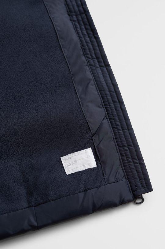 Mango Kids - Dětská bunda Alilong7 110-164 cm  Podšívka: 100% Polyester Výplň: 100% Recyklovaný polyester Hlavní materiál: 100% Polyester