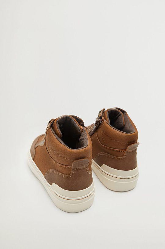 maro Mango Kids - Pantofi copii Trail