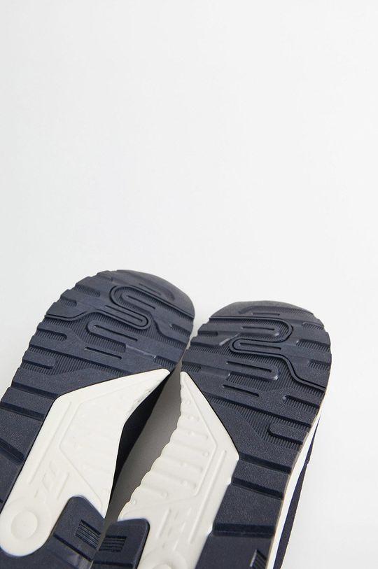 modrá Mango Man - Topánky Runsoft