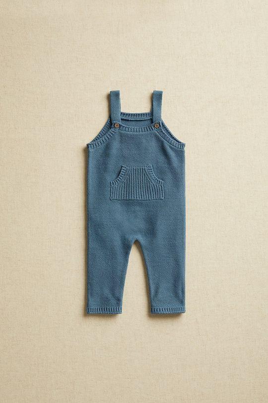 albastru Mango Kids - Costum bebe Lucky 62-74 cm De copii