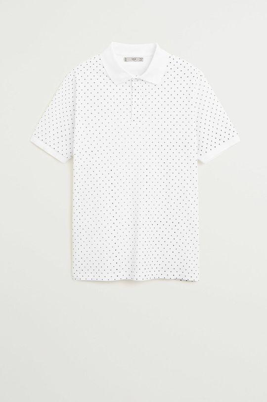 Mango Man - Polo tričko Dots