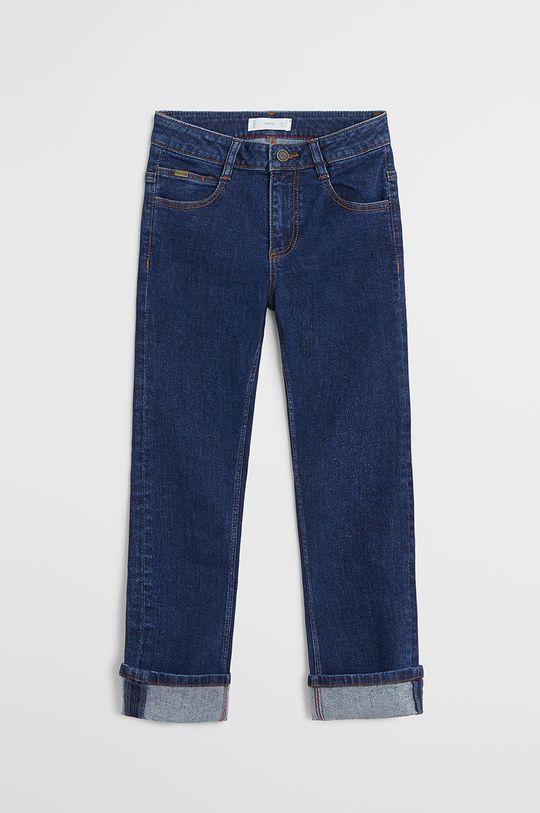 mare Mango Kids - Jeans copii Regular 110-164 cm De băieți