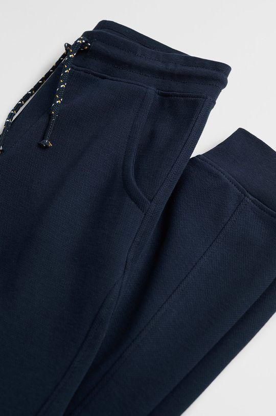 Mango Kids - Pantaloni copii Jumbo 110-164 cm  50% Bumbac organic, 50% Poliester