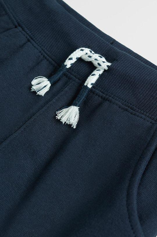 Mango Kids - Detské nohavice Mateo 80-104 cm  100% Organická bavlna