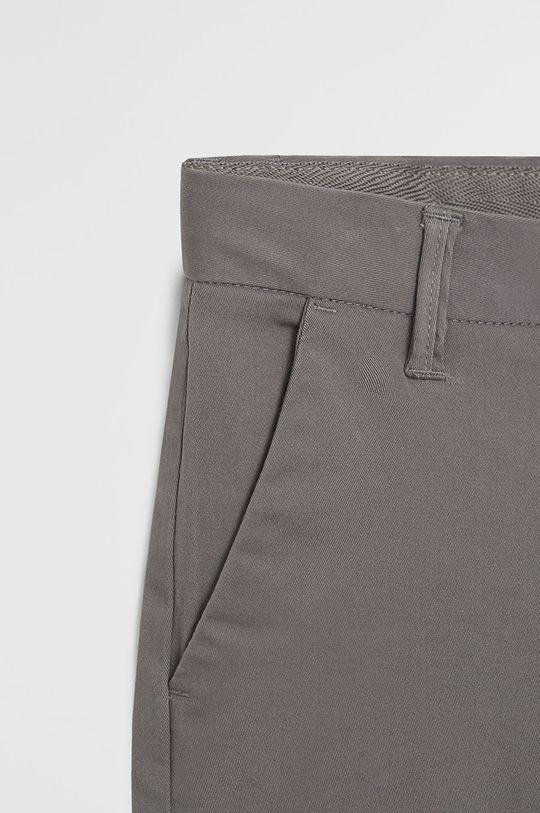 jasny szary Mango Kids - Spodnie dziecięce Piccolo 110-164 cm