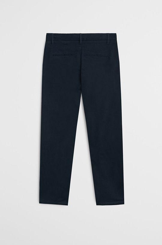 granatowy Mango Kids - Spodnie dziecięce Piccolo 110-164 cm