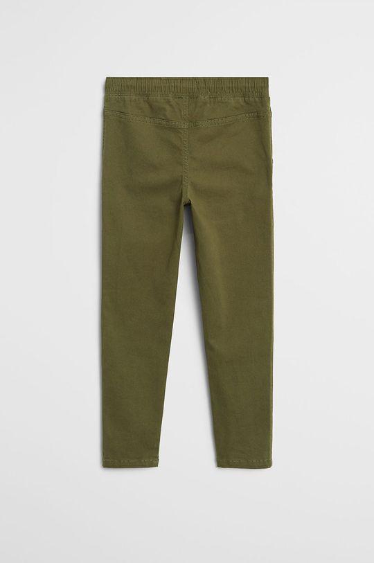 Mango Kids - Дитячі штани Franky 110-164 cm Для хлопчиків