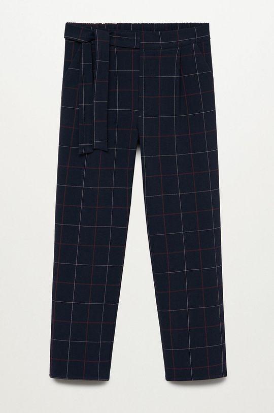 bleumarin Mango Kids - Pantaloni copii Buggy 116-164 cm De fete