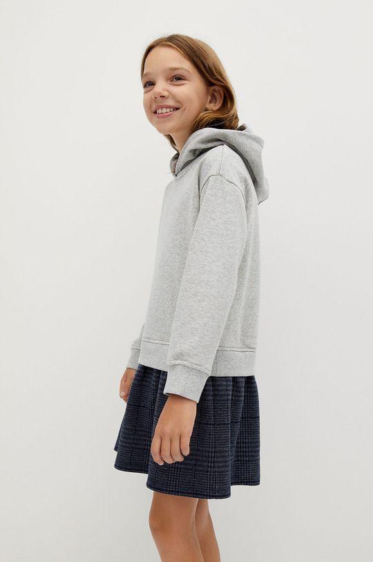 gri Mango Kids - Rochie fete Ita 110-164 cm De fete