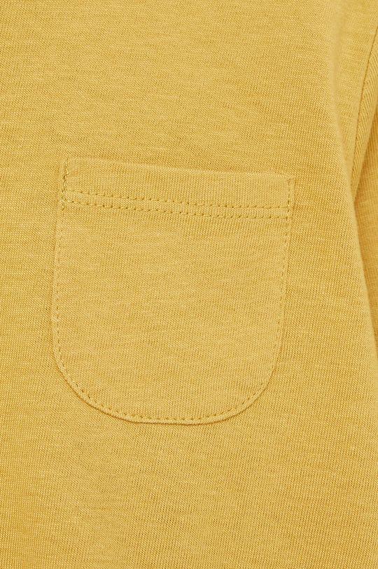 Mango Kids - Detské tričko s dlhým rukávom Marcos7 80-104 cm  100% Organická bavlna