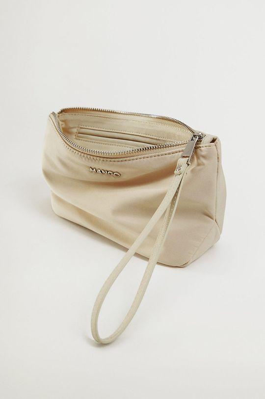 Mango - Kozmetická taška BLED  Podšívka: 100% Polyester Základná látka: 100% Polyester