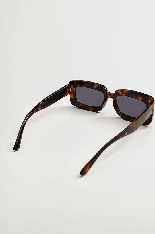 Mango - Okulary przeciwsłoneczne SOPHIE 2 % Miedź, 98 % Poliwęglan