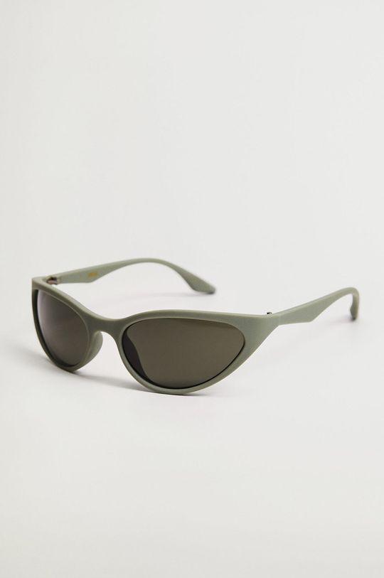 zielony Mango - Okulary przeciwsłoneczne KYTE Damski